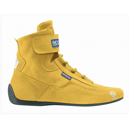 Bota Sparco Top 3 Amarillo