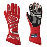 Guante Sparco Arrow Rojo
