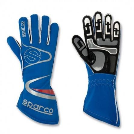 Guante Sparco Arrow Azul